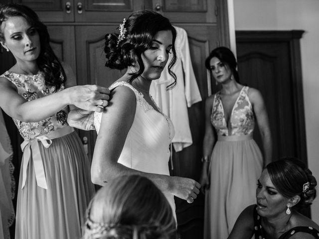 La boda de Mari y Mar en Benidorm, Alicante 40