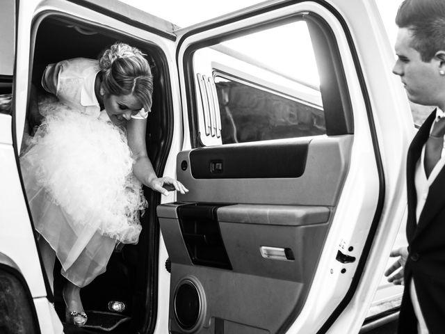 La boda de Mari y Mar en Benidorm, Alicante 47