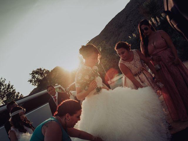 La boda de Mari y Mar en Benidorm, Alicante 48
