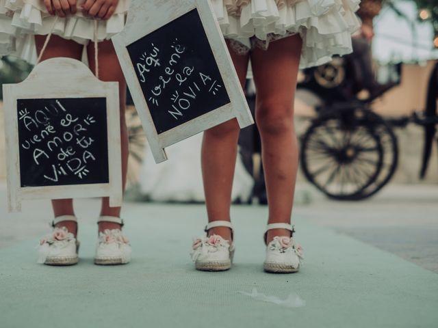 La boda de Mari y Mar en Benidorm, Alicante 52