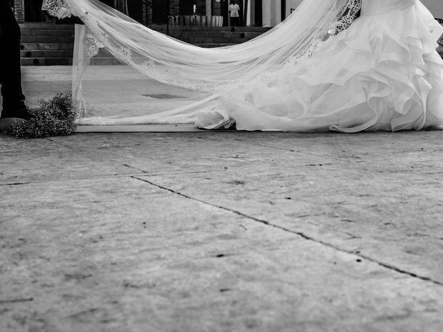 La boda de Mari y Mar en Benidorm, Alicante 53