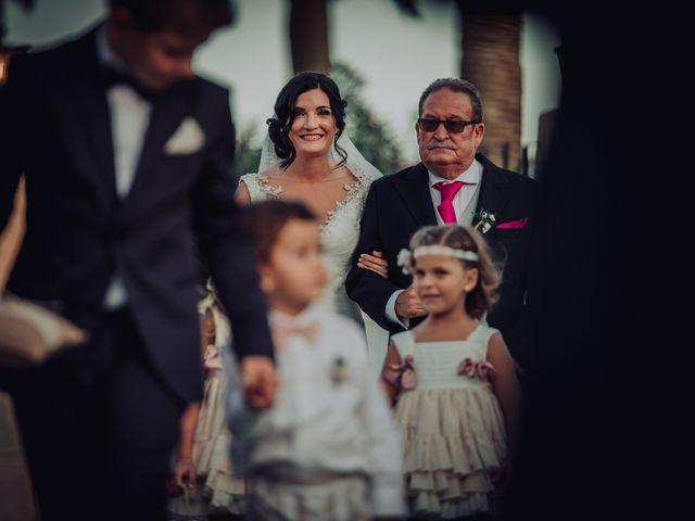 La boda de Mari y Mar en Benidorm, Alicante 54