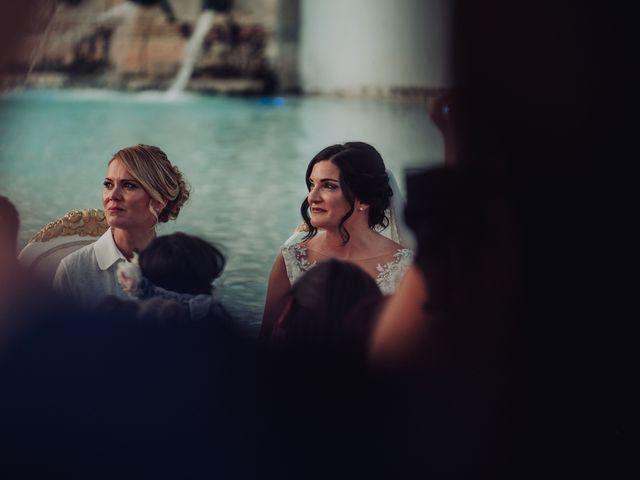 La boda de Mari y Mar en Benidorm, Alicante 55