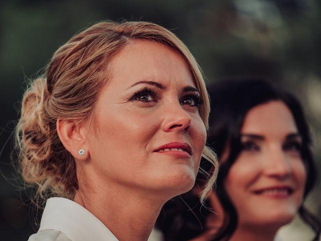 La boda de Mari y Mar en Benidorm, Alicante 58