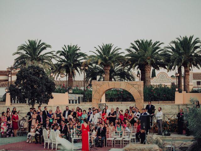 La boda de Mari y Mar en Benidorm, Alicante 60