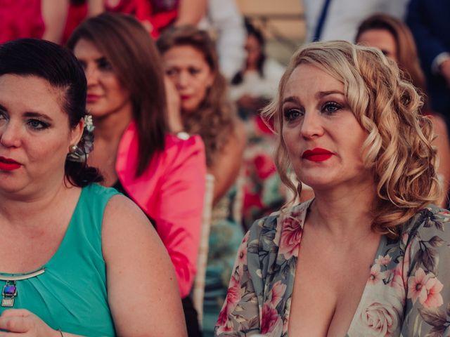 La boda de Mari y Mar en Benidorm, Alicante 62