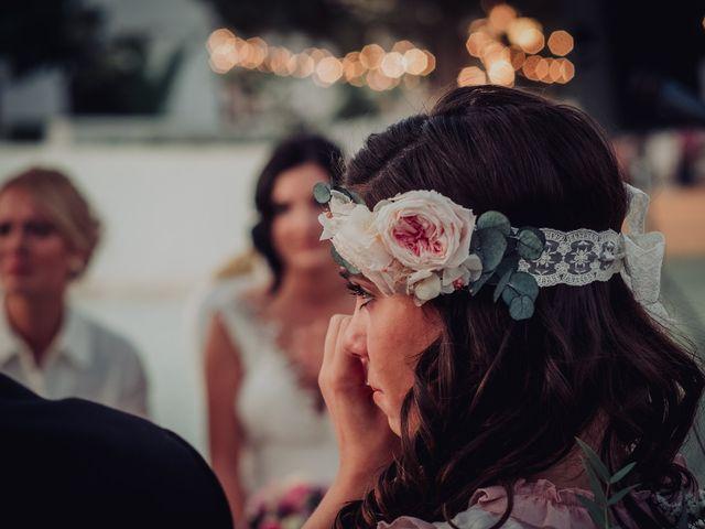 La boda de Mari y Mar en Benidorm, Alicante 63
