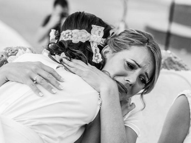 La boda de Mari y Mar en Benidorm, Alicante 65