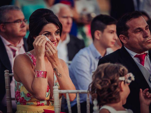 La boda de Mari y Mar en Benidorm, Alicante 66