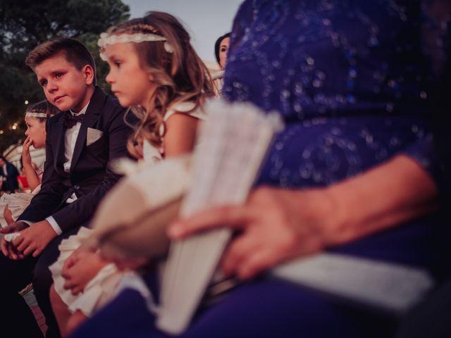 La boda de Mari y Mar en Benidorm, Alicante 69
