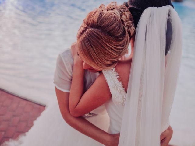 La boda de Mari y Mar en Benidorm, Alicante 73