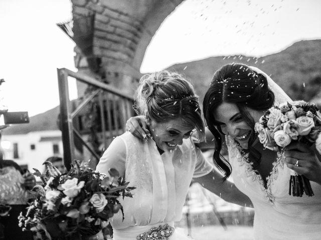 La boda de Mari y Mar en Benidorm, Alicante 75
