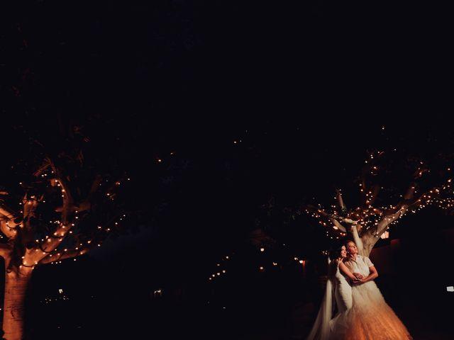 La boda de Mari y Mar en Benidorm, Alicante 76