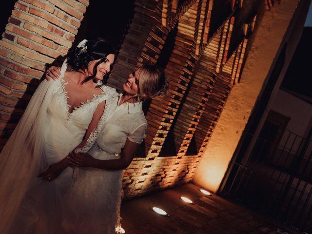 La boda de Mari y Mar en Benidorm, Alicante 77
