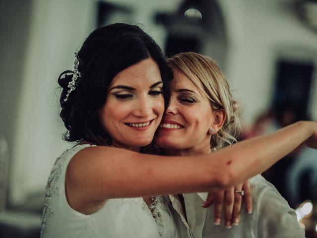 La boda de Mari y Mar en Benidorm, Alicante 81
