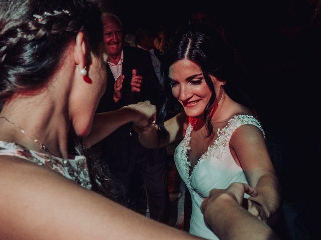 La boda de Mari y Mar en Benidorm, Alicante 84