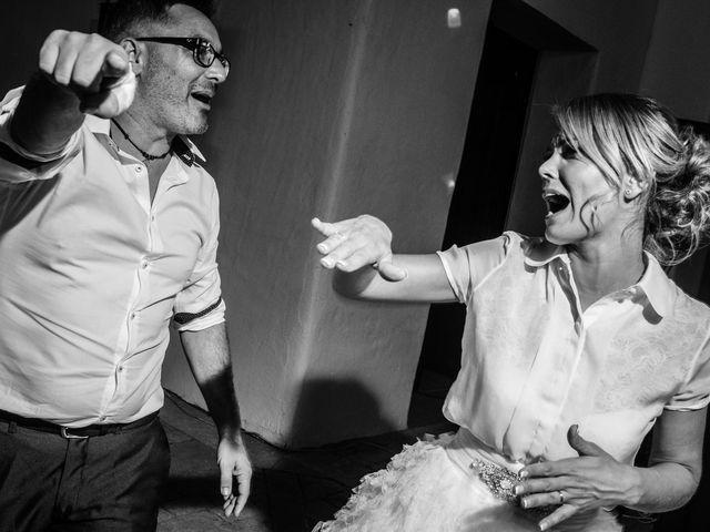 La boda de Mari y Mar en Benidorm, Alicante 85