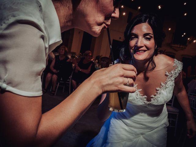 La boda de Mari y Mar en Benidorm, Alicante 86