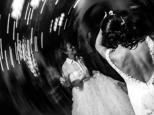 La boda de Mari y Mar en Benidorm, Alicante 87