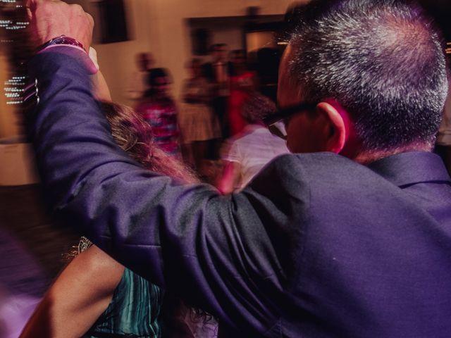 La boda de Mari y Mar en Benidorm, Alicante 93