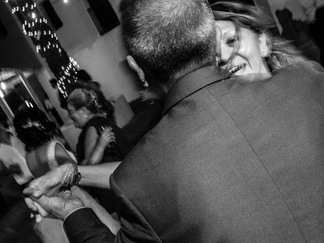 La boda de Mari y Mar en Benidorm, Alicante 94