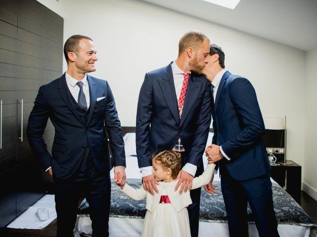 La boda de Miguel Ángel y Maria en Valencia, Valencia 14