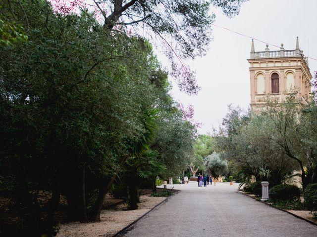 La boda de Miguel Ángel y Maria en Valencia, Valencia 39
