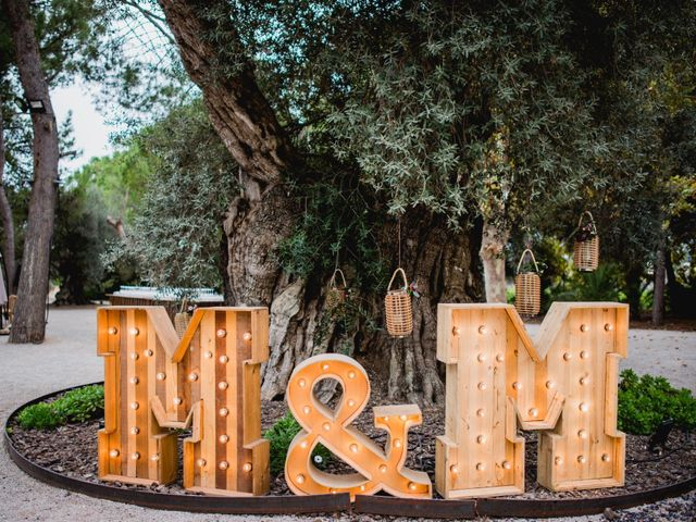 La boda de Miguel Ángel y Maria en Valencia, Valencia 41