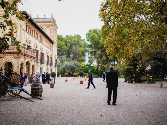 La boda de Miguel Ángel y Maria en Valencia, Valencia 43