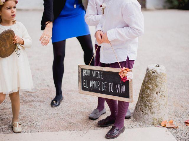 La boda de Miguel Ángel y Maria en Valencia, Valencia 50