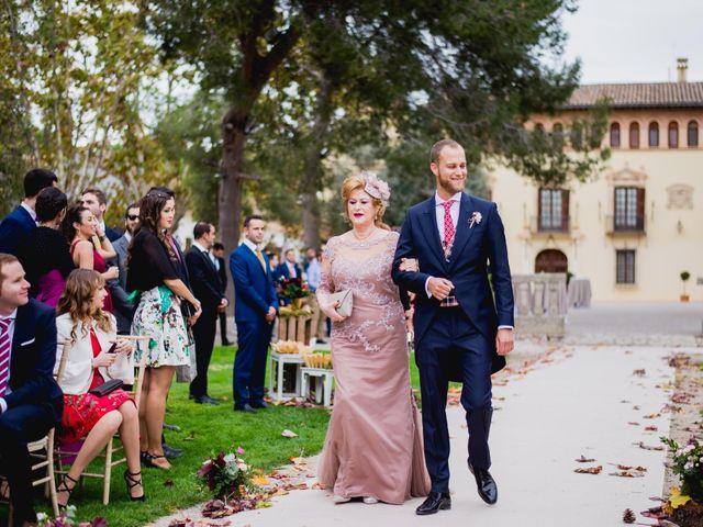 La boda de Miguel Ángel y Maria en Valencia, Valencia 53