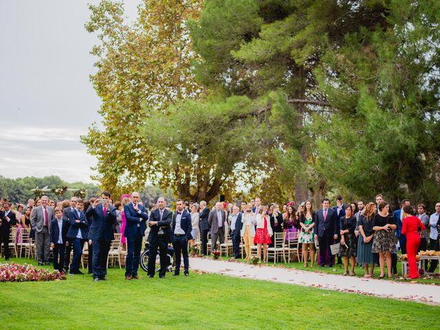 La boda de Miguel Ángel y Maria en Valencia, Valencia 55