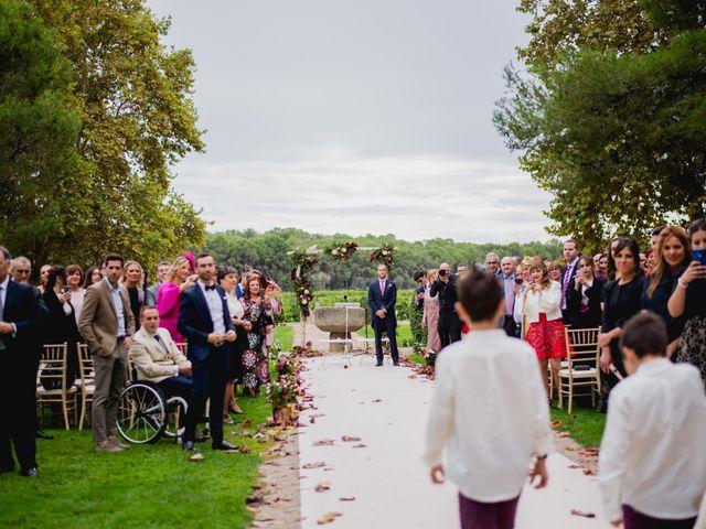 La boda de Miguel Ángel y Maria en Valencia, Valencia 58