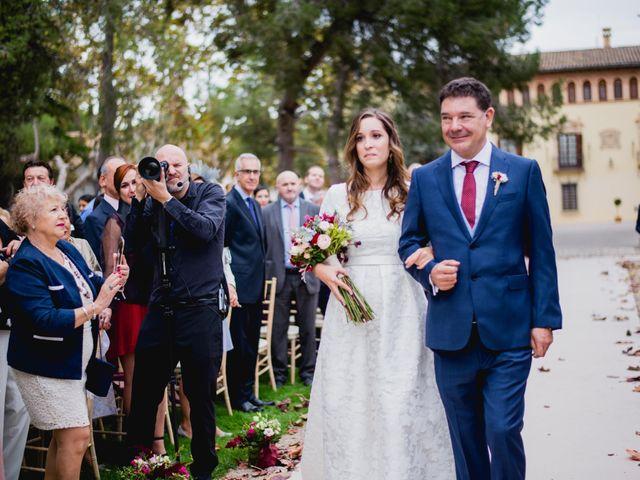 La boda de Miguel Ángel y Maria en Valencia, Valencia 61