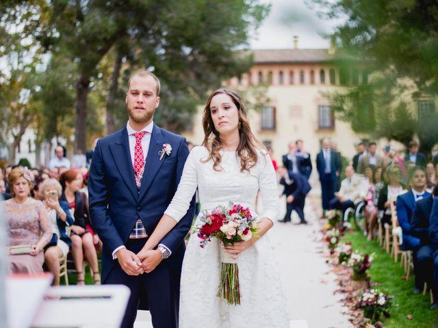 La boda de Miguel Ángel y Maria en Valencia, Valencia 63