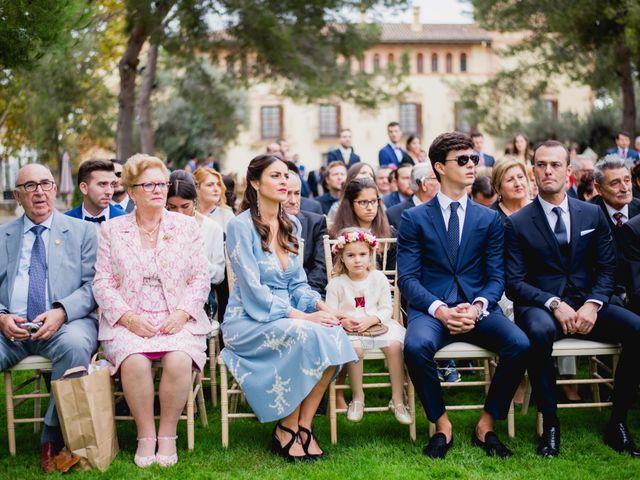 La boda de Miguel Ángel y Maria en Valencia, Valencia 64