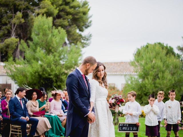 La boda de Miguel Ángel y Maria en Valencia, Valencia 65