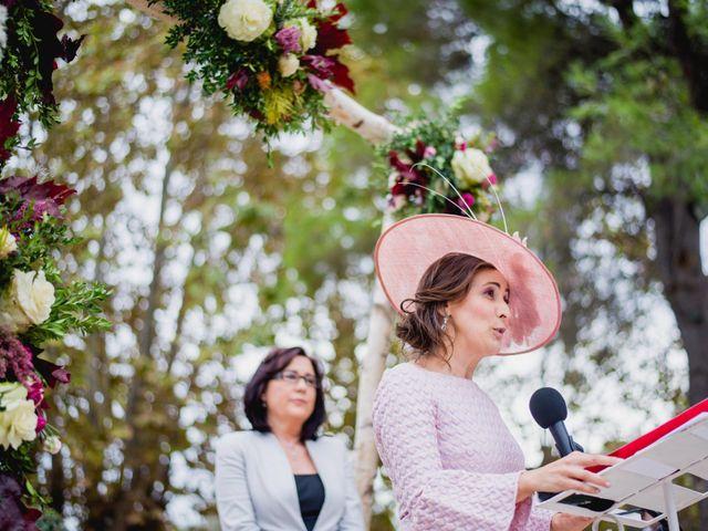 La boda de Miguel Ángel y Maria en Valencia, Valencia 69