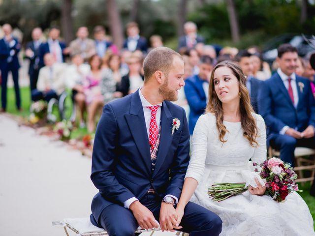 La boda de Miguel Ángel y Maria en Valencia, Valencia 76