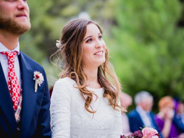La boda de Miguel Ángel y Maria en Valencia, Valencia 78