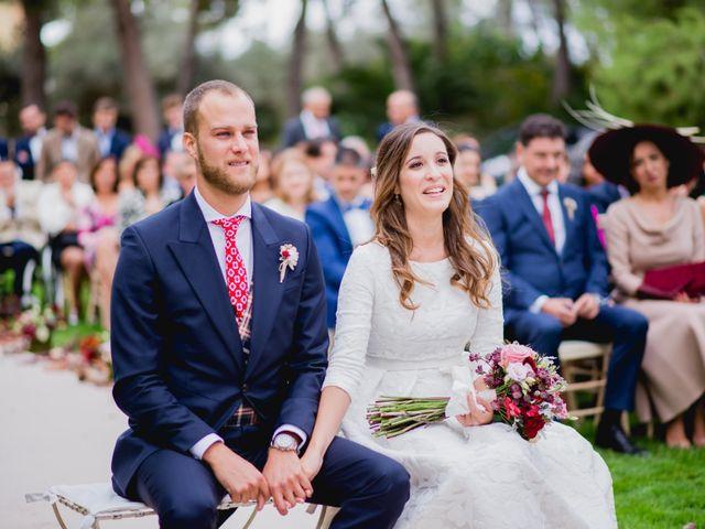 La boda de Miguel Ángel y Maria en Valencia, Valencia 80