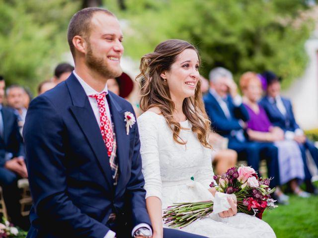 La boda de Miguel Ángel y Maria en Valencia, Valencia 86
