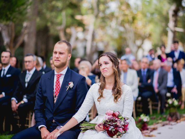 La boda de Miguel Ángel y Maria en Valencia, Valencia 90