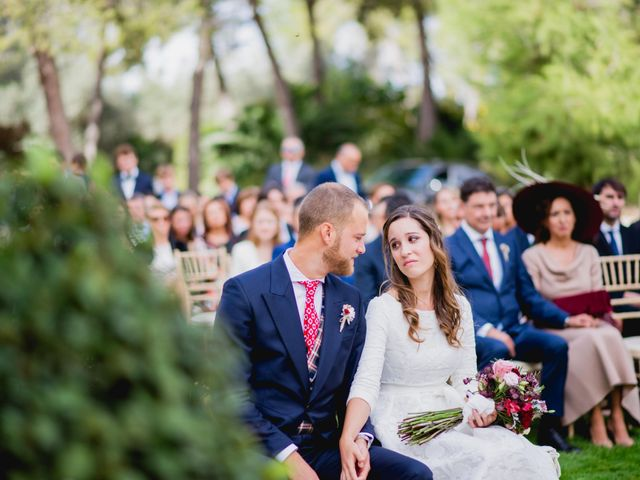 La boda de Miguel Ángel y Maria en Valencia, Valencia 92