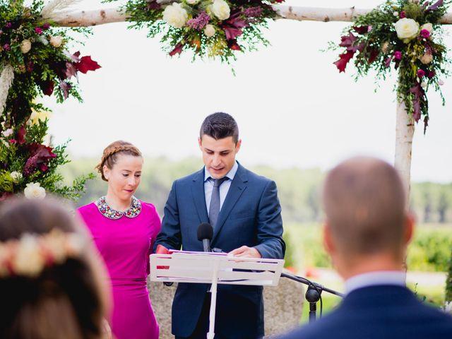 La boda de Miguel Ángel y Maria en Valencia, Valencia 99