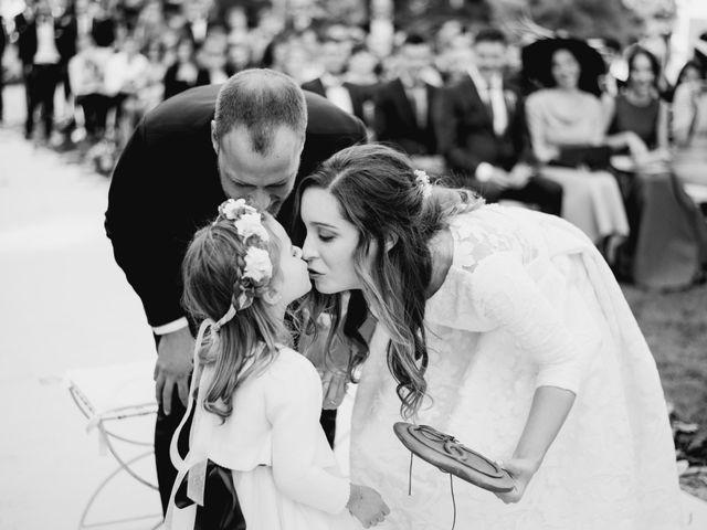 La boda de Miguel Ángel y Maria en Valencia, Valencia 100