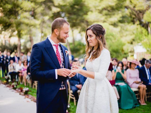 La boda de Miguel Ángel y Maria en Valencia, Valencia 101