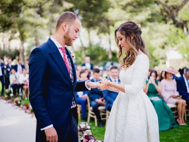 La boda de Miguel Ángel y Maria en Valencia, Valencia 102