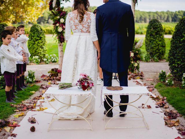 La boda de Miguel Ángel y Maria en Valencia, Valencia 103
