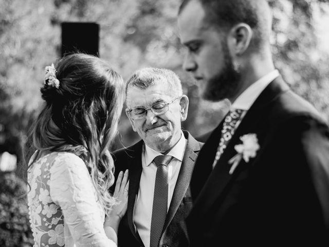 La boda de Miguel Ángel y Maria en Valencia, Valencia 105